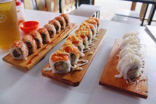 Foto review OTW Sushi oleh Novita Purnamasari 3
