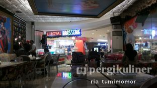 Foto 3 - Interior di JJ Royal Brasserie oleh riamrt