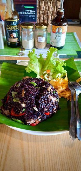 Foto 1 - Makanan di D'Natural Healthy Store & Resto oleh Natalia Willem