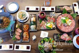 Foto review WAKI Japanese BBQ Dining oleh Muhammad Fadhlan (@jktfoodseeker) 13
