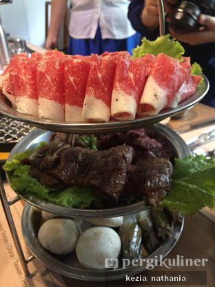 Foto 1 - Makanan di Magal Korean BBQ oleh Kezia Nathania