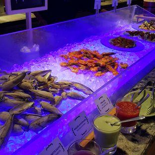 Foto 8 - Makanan di Sana Sini Restaurant - Hotel Pullman Thamrin oleh Devina Andreas