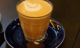 Metropole Coffee
