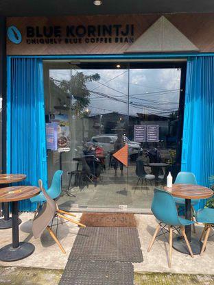 Foto 8 - Eksterior di Blue Korintji oleh Levina JV (IG : @levina_eat & @levinajv)