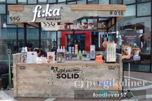 Foto review Fi:ka Kedai Kafi oleh Sillyoldbear.id  4