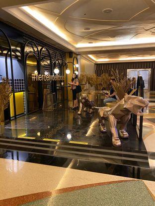 Foto 6 - Interior di Fire Tiger oleh IG @riani_yumzone