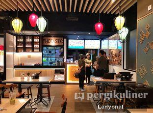 Foto review NamNam Noodle Bar Express oleh Ladyonaf @placetogoandeat 1
