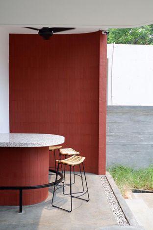 Foto 14 - Interior di Routine Coffee & Eatery oleh yudistira ishak abrar