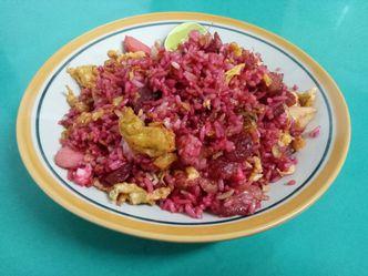 Foto Makanan di Pondok Safari