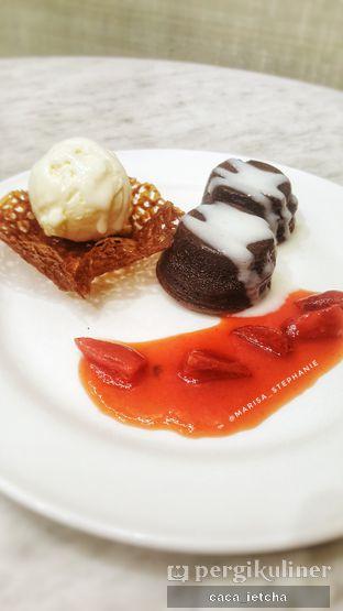 Foto 1 - Makanan di Cendana Lounge oleh Marisa @marisa_stephanie