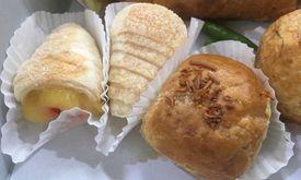 Bakery Monami