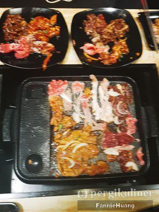 Foto 3 - Makanan di Madam Lee Korean BBQ oleh Fannie Huang||@fannie599