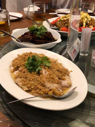 Foto 1 - Makanan di Angke Restaurant oleh Mitha Komala