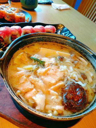 Foto 3 - Makanan di Sushi Tei oleh abigail lin