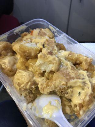 Foto 1 - Makanan di EATLAH oleh @stelmaris