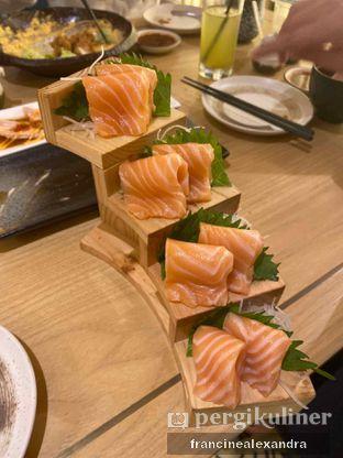 Foto 3 - Makanan di Okinawa Sushi oleh Francine Alexandra