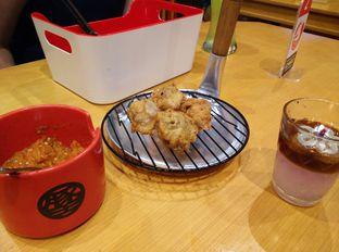 Foto review Universal Noodle Ichiro Ramen Market oleh thomas muliawan 4