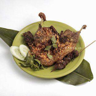 Foto - Makanan di Bebek Kaleyo oleh Anca  Syah