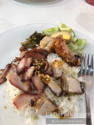 Foto 2 - Makanan di Nasi Akwang oleh Francine Alexandra