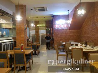 Foto 1 - Interior di Cia' Jo Manadonese Grill oleh Ladyonaf @placetogoandeat