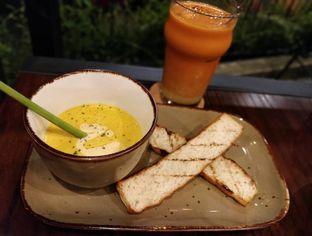 Foto 5 - Makanan di Fortaleza Boulangerie oleh suntea