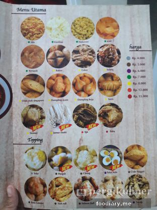 Foto 2 - Menu di Seblak Jeletet Murni oleh @foodiaryme | Khey & Farhan