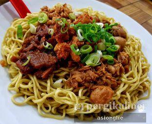 Foto review Bakmie Aloi oleh Asiong Lie @makanajadah 3