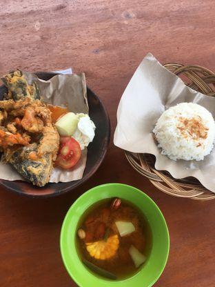 Foto 11 - Makanan di Dapoer Djoeang oleh Prido ZH