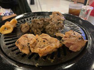 Foto review Pochajjang Korean BBQ oleh Christalique Suryaputri 3