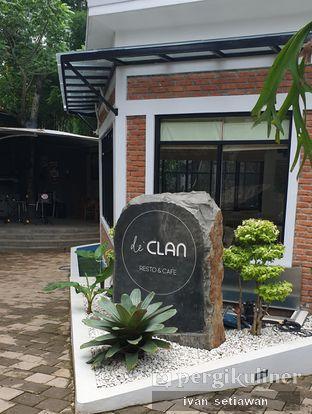 Foto review de'CLAN Resto & Cafe oleh Ivan Setiawan 3