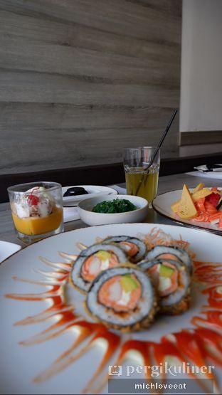Foto 160 - Makanan di Sushi Itoph oleh Mich Love Eat