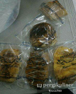 Foto 1 - Makanan di Bread Pavilion oleh Tissa Kemala
