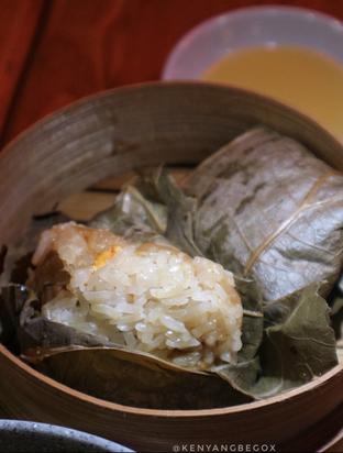 Foto 3 - Makanan di Chong Fen Dimsum oleh @kenyangbegox (vionna)