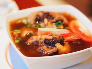 Foto 1 - Makanan di Bogor Cafe - Hotel Borobudur oleh Indra Mulia