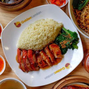 Foto review Golden Lamian oleh kokofoodjournal  1