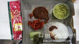 Foto - Makanan di RM Pagi Sore oleh Jakartarandomeats