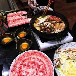 Foto 9 - Makanan di Iseya Robatayaki oleh Della Ayu