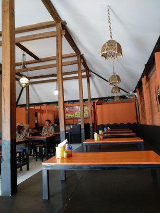 Foto 3 - Interior di Stallo Steak & Spaghetti oleh Rachmat Kartono