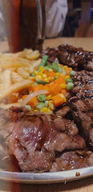 Foto - Makanan di Jumbo Eatery oleh Arya Irwansyah Amoré