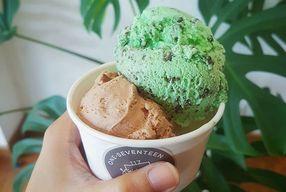 Foto Creamery One-Seventeen