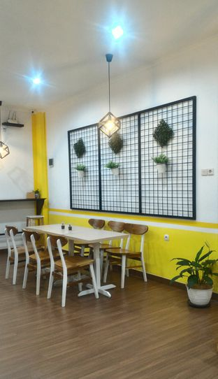 Foto 5 - Interior di Koma Cafe oleh Ika Nurhayati