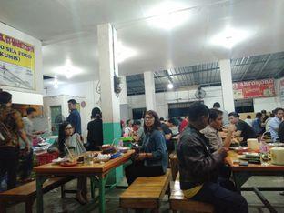 Foto review Seafood Artomoro Pak Kumis oleh Stefany Violita 6