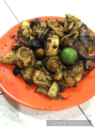 Foto 1 - Makanan(Cumi Telor) di Wiro Sableng 212 oleh Patsyy