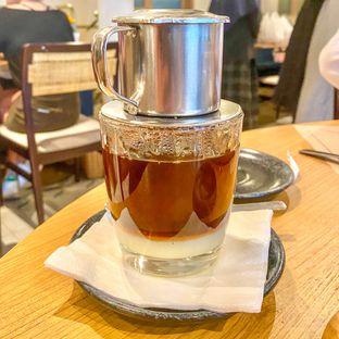 Foto 2 - Makanan di Gioi Asian Bistro & Lounge oleh Andrika Nadia