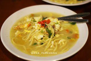 Foto 2 - Makanan di Bakmi Jowo DU67 oleh Ana Farkhana