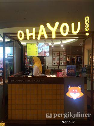 Foto 7 - Eksterior di Ohayou! Cheese Toast oleh ig: @foodlover_gallery