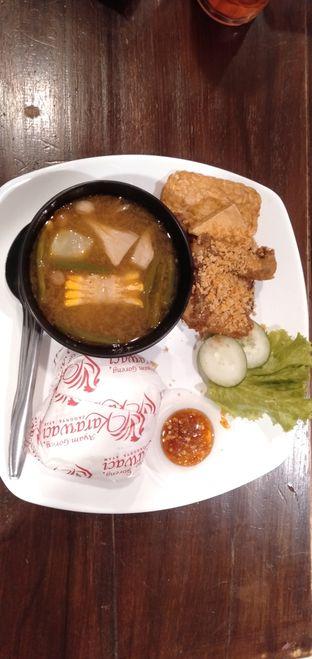 Foto 1 - Makanan di Ayam Goreng Karawaci oleh citradevigojali