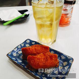 Foto 2 - Makanan di Mori Express oleh Fannie Huang||@fannie599