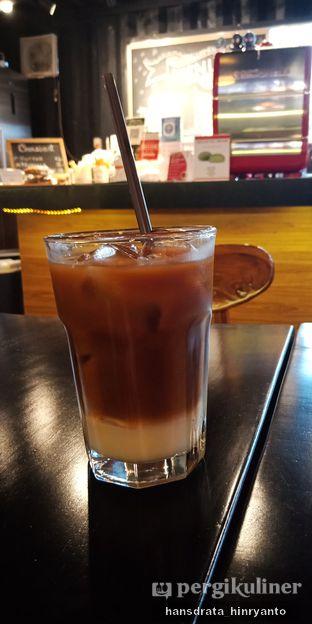 Foto - Makanan di Tamper Coffee oleh Hansdrata Hinryanto