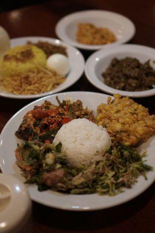 Foto 1 - Makanan di Restoran Beautika Manado oleh @Sibungbung